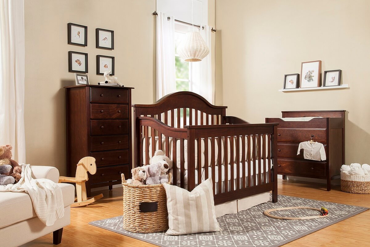 toddler nursery cribs conversion best ideas bed with furniture baby your room kit convertible for crib